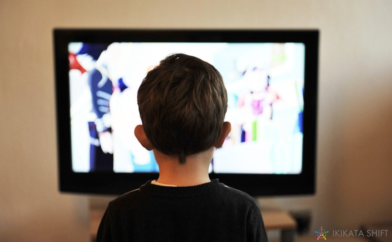 【レビュー】テレビを断捨離する5つのメリットと実際に感じた効果