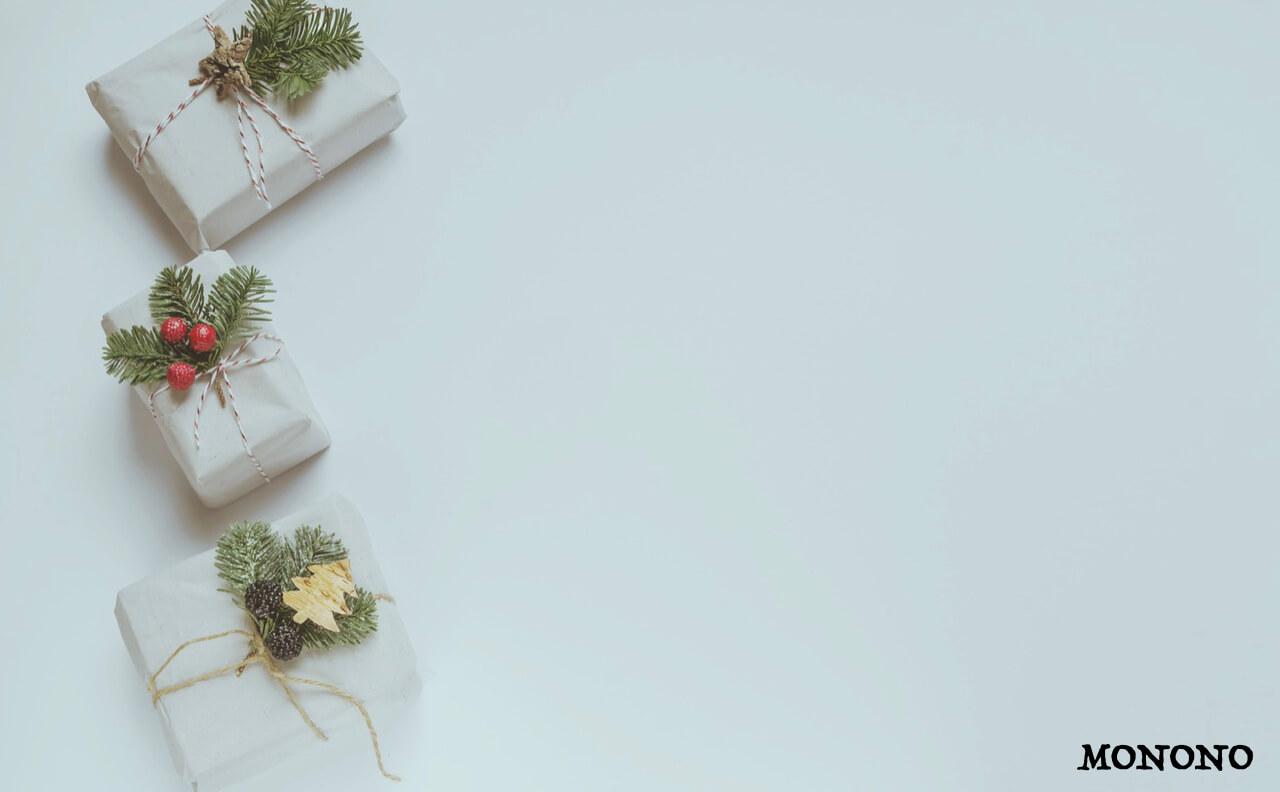 【消耗品はNG】ミニマリスト男性が喜ぶプレゼント選びのコツ4選