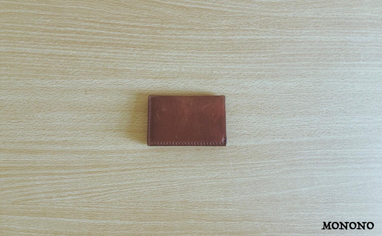 ミニマリスト愛用のコンパクトでおしゃれなオススメ財布3選